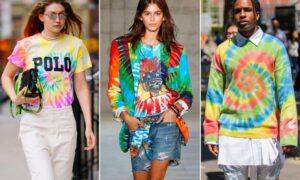 fashion prevlance
