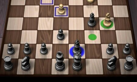 10 Best Online & Offline Chess Games 2020 on Mobile and PC Free - click42