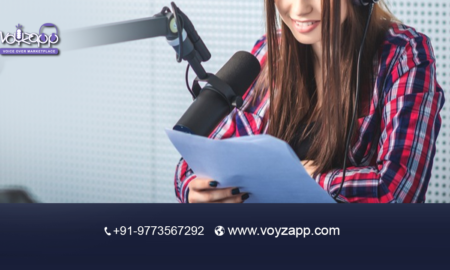 Latest voice over trends