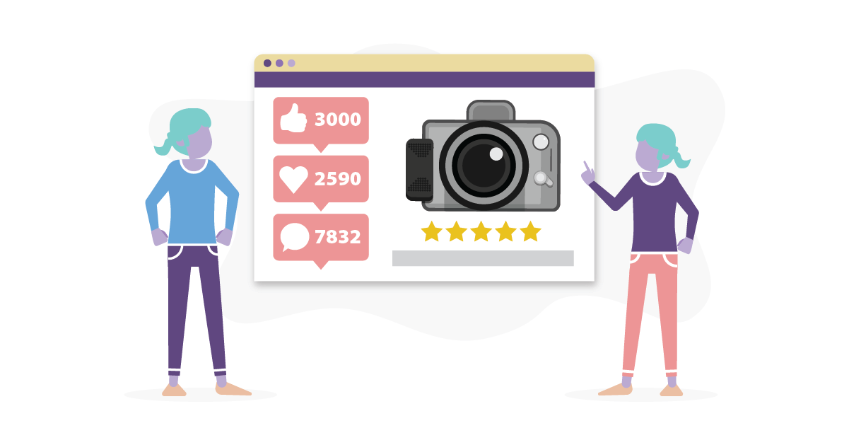 3 Types of Social Proof that Drive Customers to Buy - Click42