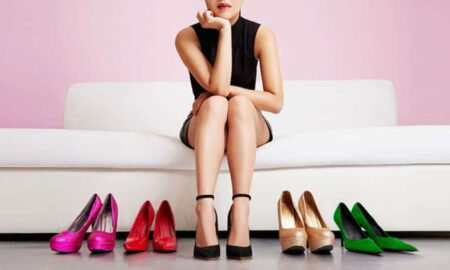 4 Types of Shoes That Every Woman Should Own