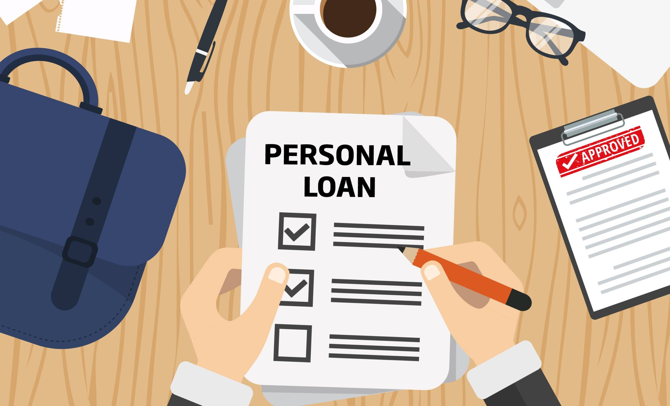 5 Warning Signs to Protect Yourself from Personal Loan Scams