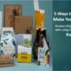 5 Ways to Make Your Product Shipping More Brand able - Click42