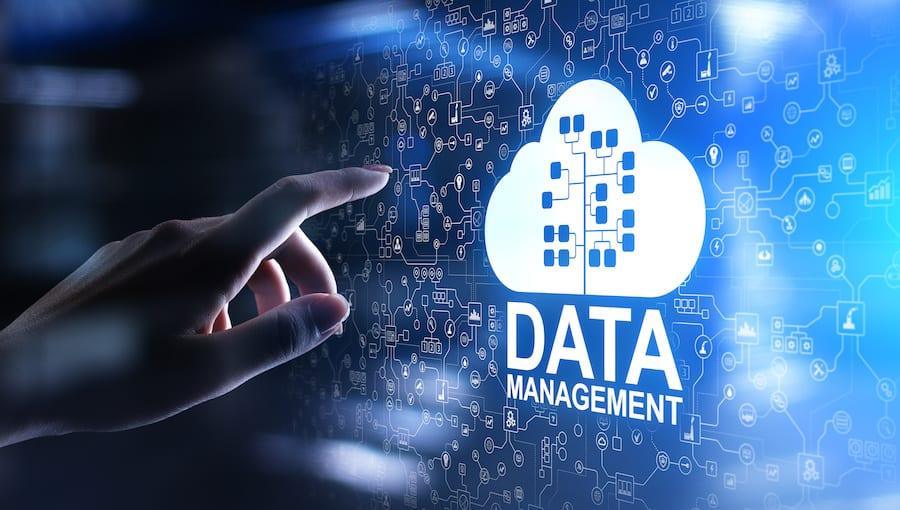 Data Management12