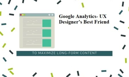 Google Analytics- UX Designer's Best Friend - Click42