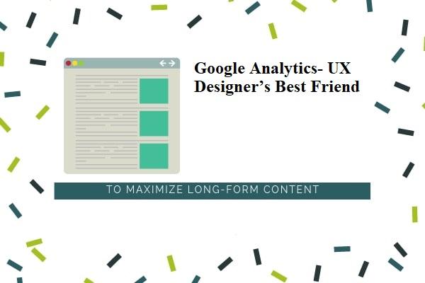 Google Analytics- UX Designer's Best Friend - Click42