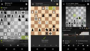 Online and Offline Mobile Chess Games-click42