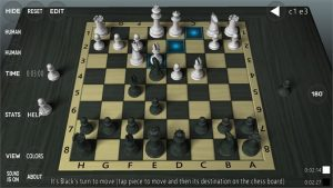 Online and Offline PC Chess Game-click42