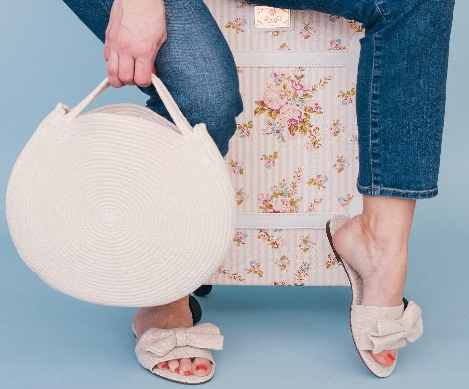 Sandals - Click42