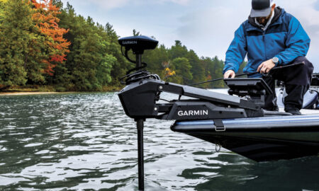 Trolling Motor for Pontoon Boat Click 42