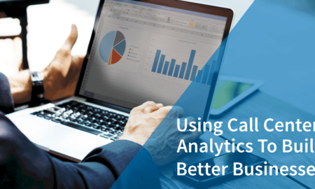 Analytics in call center