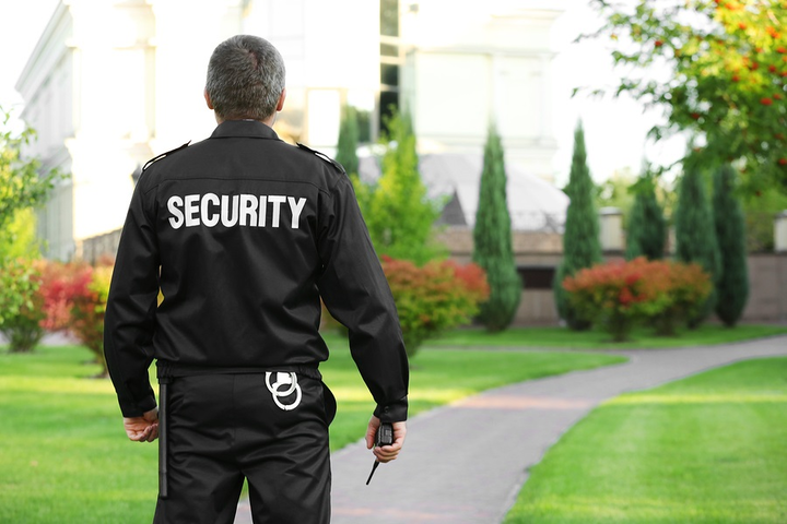 bigstock Male security guard in park 158819468.5a7235c840f4c