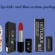 Custom Lipstick Boxes at Gator Packaging