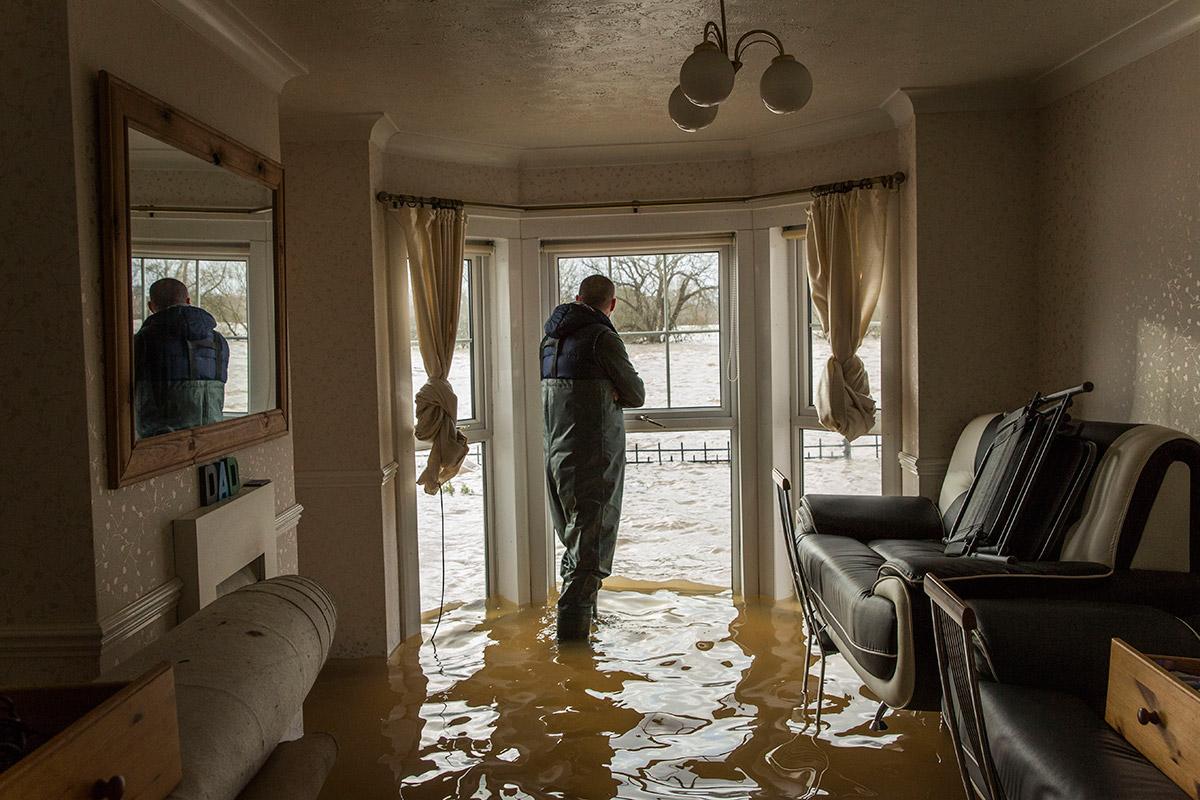 steamaid flood restoration