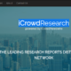 iCrowd Research: Top-tier Research Reports at your Fingertips