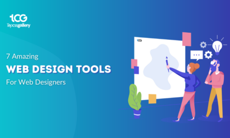 7 Amazing Web Design Tools For Web Designers