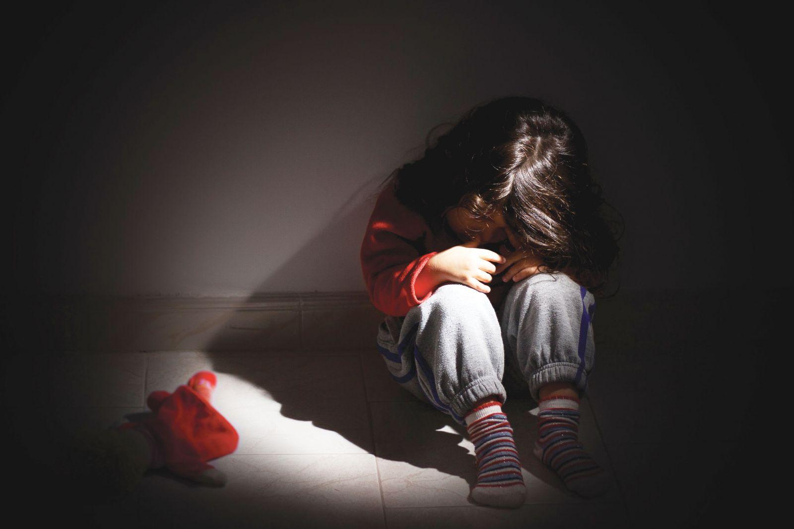 Childhood Psychological Traumas