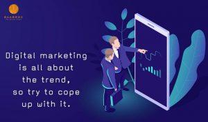 Digital Marketing Agency in Lahore-click42