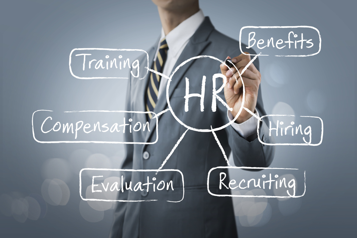 HR management software