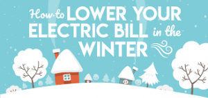 How to Cut Your Winter Utility Bill-click42