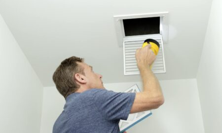 How to Prevent and Respond to Mold Growth in Your Air Ducts