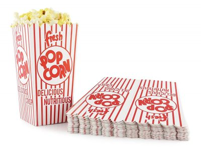 Popcorn Boxes Wholesale Price In USA-click42