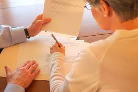 Significance of the form of a Restated Living Trust Agreement-2-click42