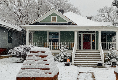 Tips to Lower Your Utility Bill This Winter-click42