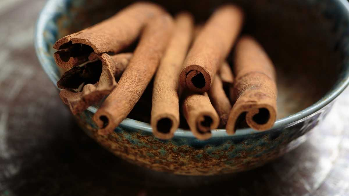 Cinnamon side effects