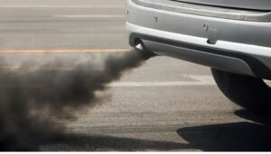 Used Car Smoke