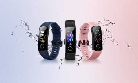 What are the Advantages of HONOR Band 5-click42