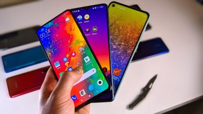 Why Budget Phones are Always in Demand-click42