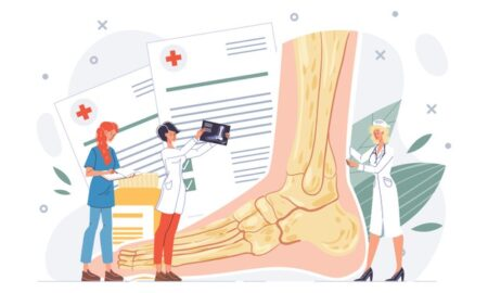podiatrist or orthopatic surgery