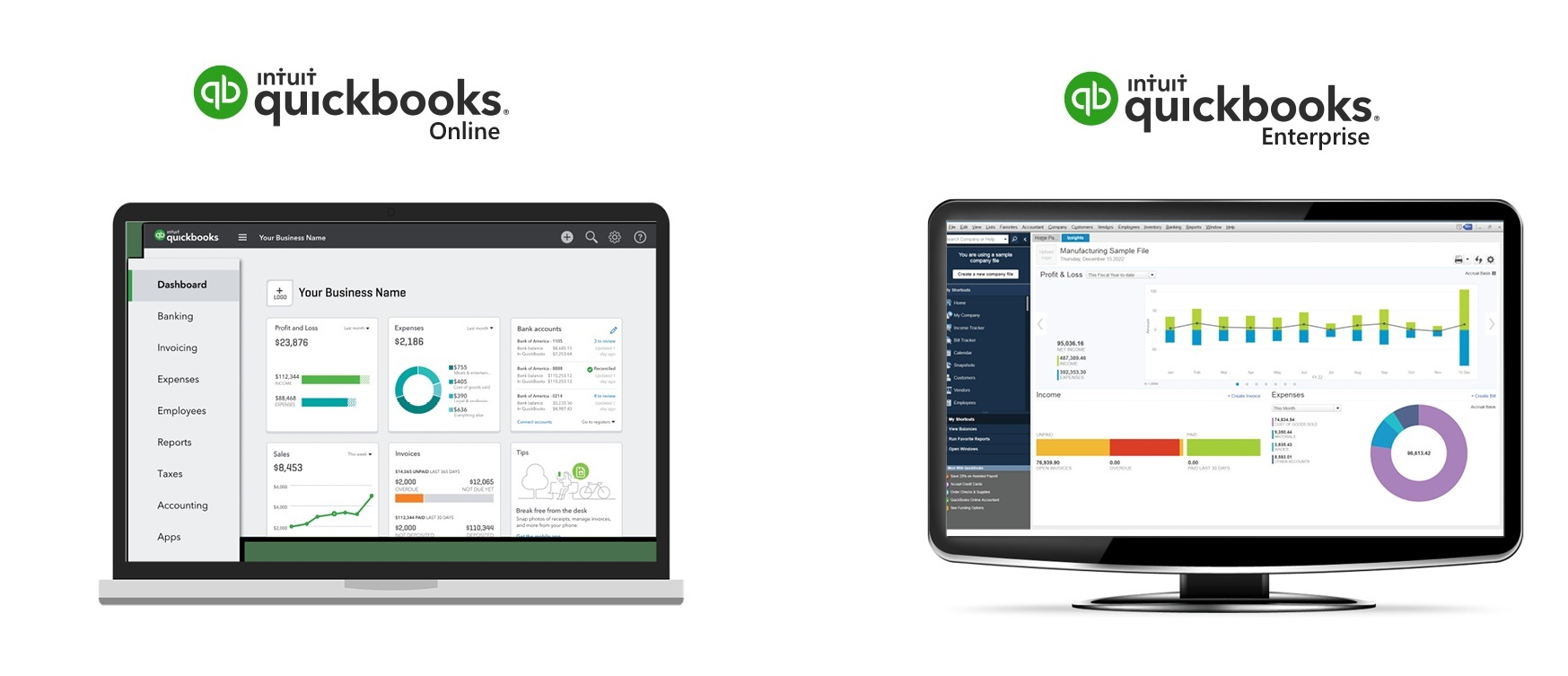 Is QuickBooks Compatible With Windows 10?