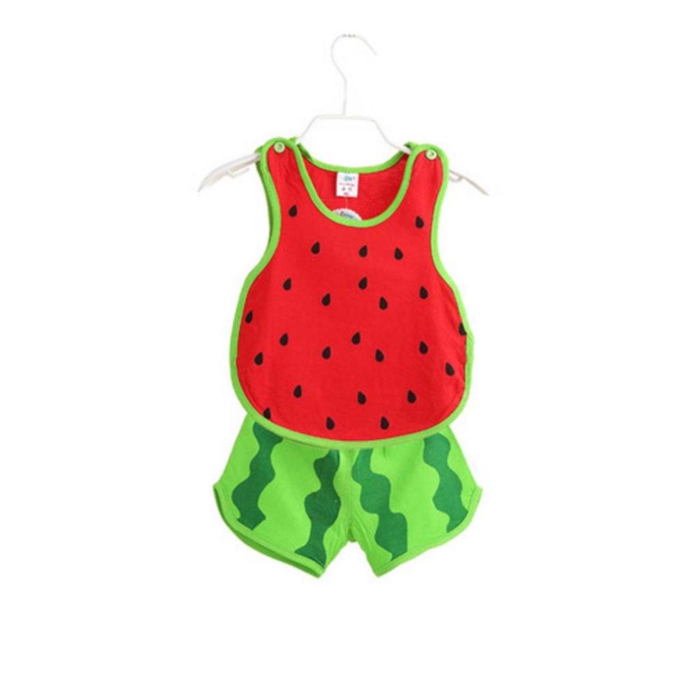 Watermelon Suit