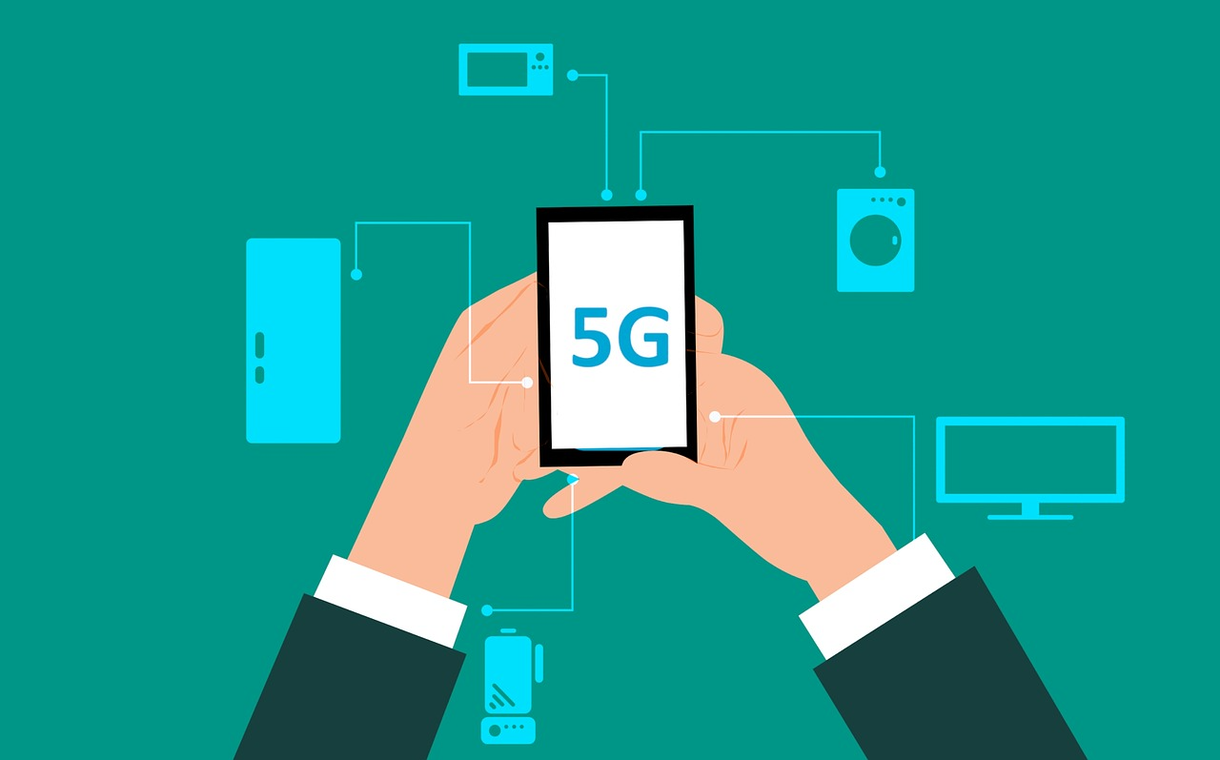 But How 5G Will Shape The Future of Web Design-click42