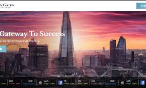 London Gates Review - Click42