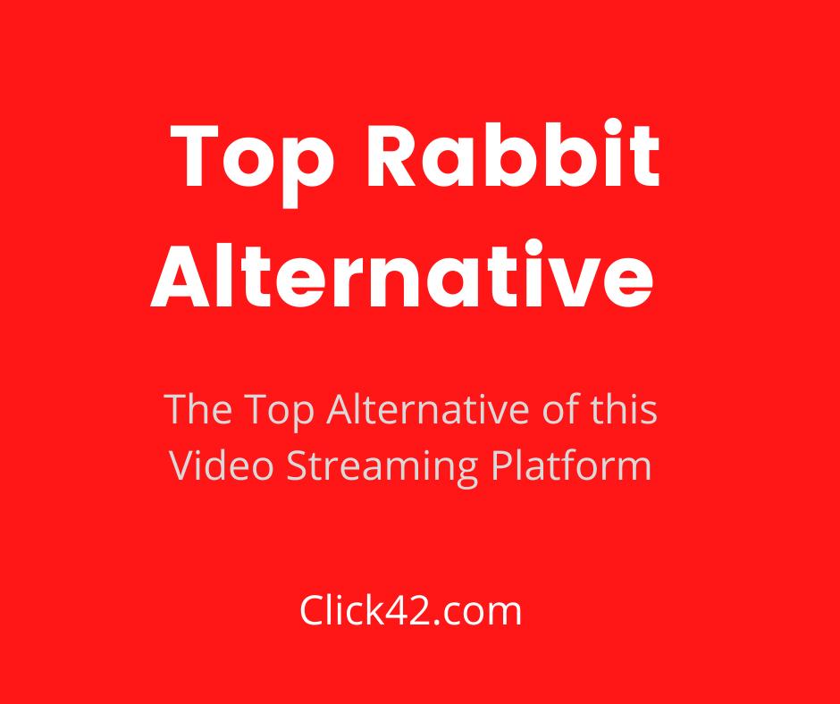 Rabbit Alternative - Click42