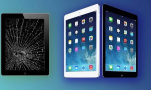 A Comprehensive Guide On iPad Air 2 Screen Replacement - click42