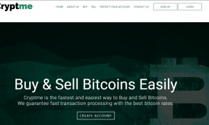 Cryptme Review Why I Chose to Rely on this Broker - click42