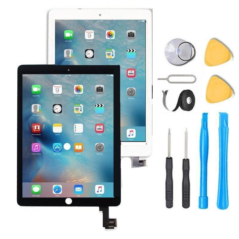 iPad 2 screen repair kit -click42