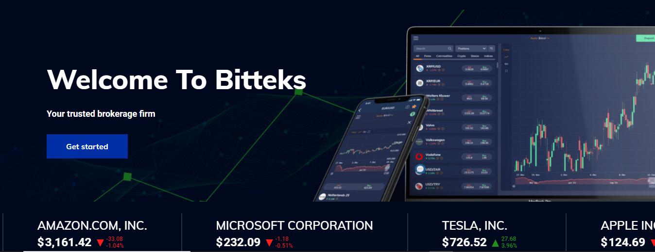 BITTEKS 2021 REVIEW IS BITTEKS SAFE OR A SCAM (WWW.BITTEKS.COM) - Click42
