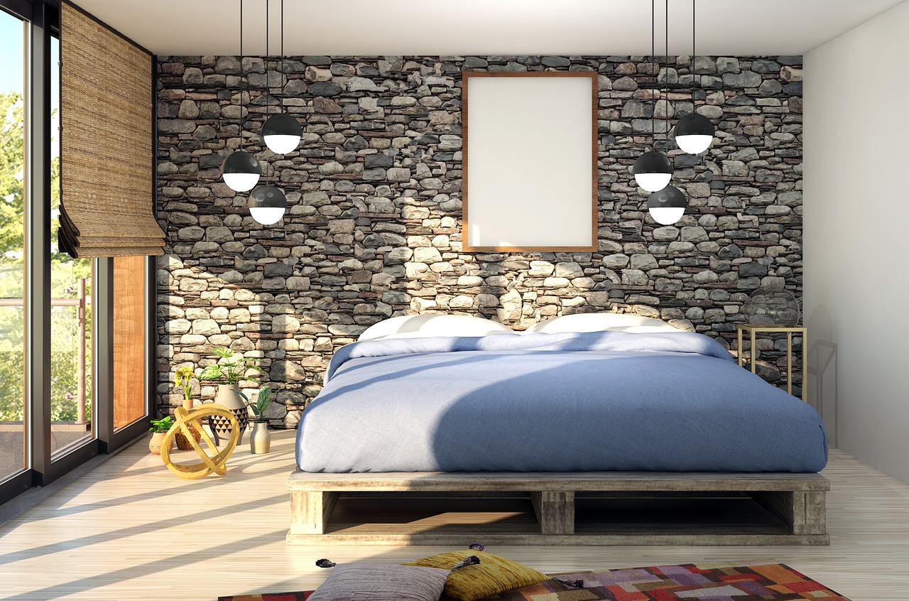 Bring the outside inside-Follow the Latest Fashion in Bedding-click42