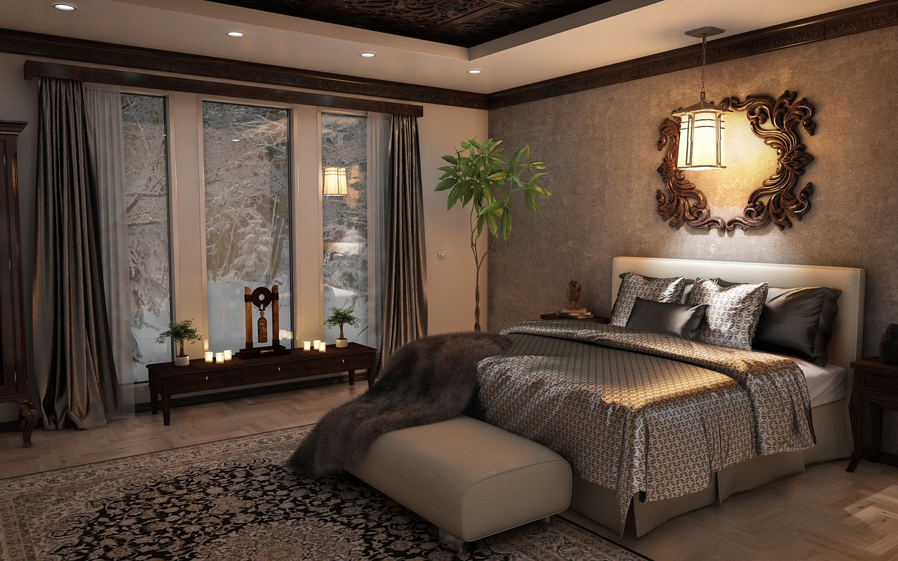 Follow the Latest Fashion in Bedding-click42