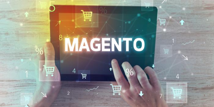Magento and Magento E-commerce-click42