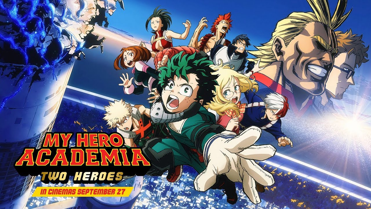 My hero academia two heroes full movie download-click42