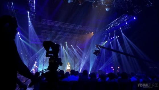Live Event Audio Visual Production - click42