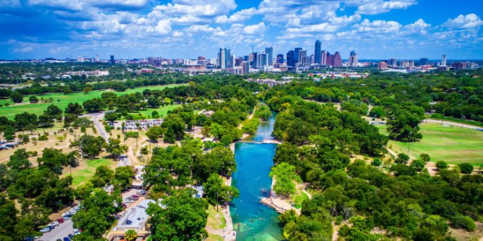 greenest cities to live in the US