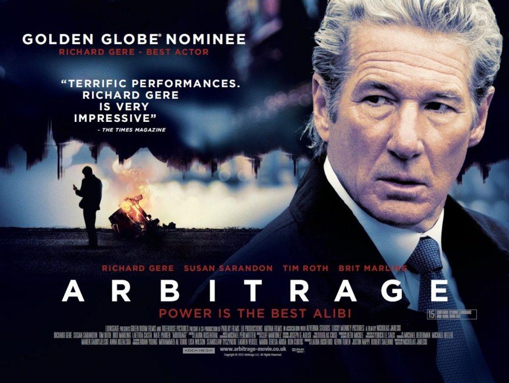 Arbitrage - click42