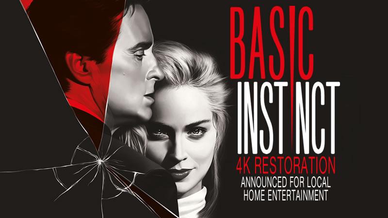 Basic instinct - Movies Like Fifty Shades of Grey - Click42